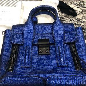 Philip Lim mini pashli satchel